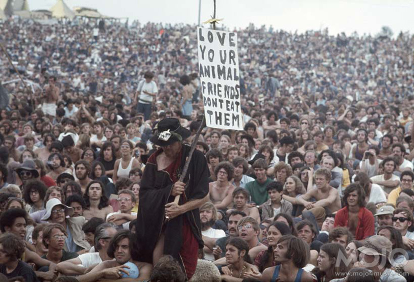 a brief history of the woodstock music and art festival of 1969 The woodstock music and art fair in 1969 drew they made money and they made a little history the permit was for the white lake music and arts festival.